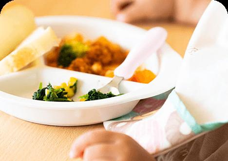 食育の取り組み